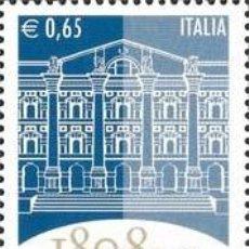 Sellos: SELLO USADO DE ITALIA YT 2977. Lote 205819143