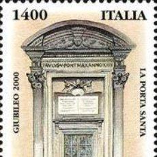Sellos: SELLO USADO DE ITALIA YT 2355. Lote 206327407
