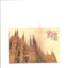 Sellos: 2262. ITALIA 98 (6 SELLOS). Lote 206558006