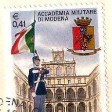 Sellos: SELLO USADO DE ITALIA YT 2366. Lote 207096283