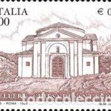 Sellos: SELLO USADO DE ITALIA YT 2356. Lote 207096610