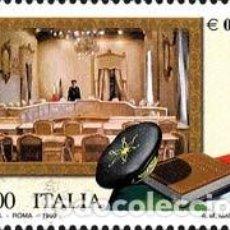 Sellos: SELLO USADO DE ITALIA YT 2364. Lote 207096837