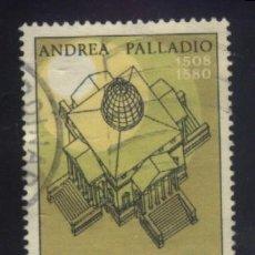 Sellos: S-5014- ITALIA. ITALY. REPUBLICA ITALIANA.. Lote 213903213