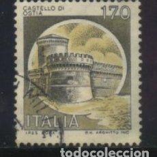 Sellos: S-5015- ITALIA. ITALY. REPUBLICA ITALIANA.. Lote 213903276