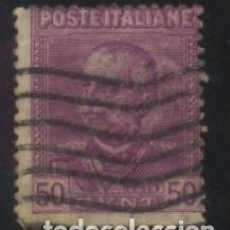 Sellos: S-5016- ITALIA. ITALY. REPUBLICA ITALIANA.. Lote 213903295