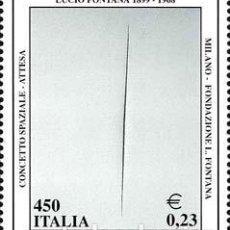 Sellos: SELLO USADO DE ITALIA, YT 2352. Lote 213963848