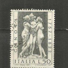 Timbres: ITALIA YVERT NUM. 1110 USADO. Lote 219481896