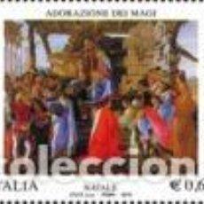 Sellos: SELLO USADO DE ITALIA YT 3176. Lote 221371982