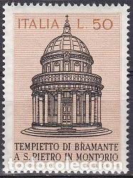 LOTE DE SELLOS NUEVOS - ITALIA - (AHORRA EN PORTES, COMPRA MAS) (Sellos - Extranjero - Europa - Italia)