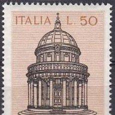Sellos: LOTE DE SELLOS NUEVOS - ITALIA - (AHORRA EN PORTES, COMPRA MAS). Lote 221412637