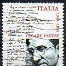 Sellos: SELLO USADO DE ITALIA YT 3026. Lote 221591438