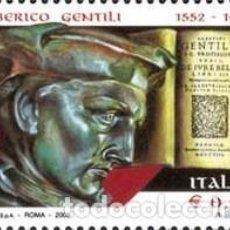 Sellos: SELLO USADO DE ITALIA YT 3027. Lote 221591615