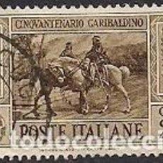 Sellos: SELLO USADO DE ITALIA YT 296. Lote 221601695