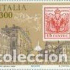 Sellos: SELLO USADO DE ITALIA YT 1685. Lote 222251645