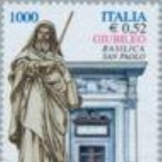 Sellos: SELLO USADO DE ITALIA YT 2403. Lote 222253451