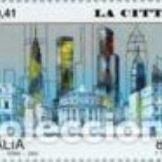 Sellos: SELLO USADO DE ITALIA YT 2431. Lote 222271581