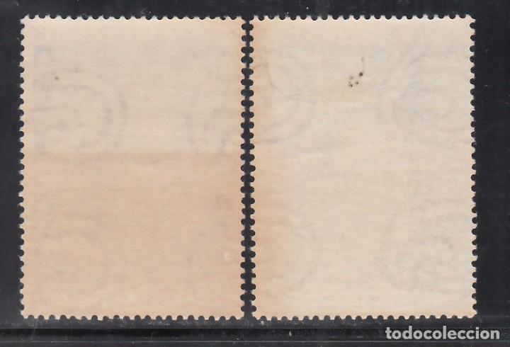 Sellos: ITALIA, 1950 YVERT Nº 558 / 559 /**/, Cúpula de San Pedro e Iglesias Italianas - Foto 2 - 232872730