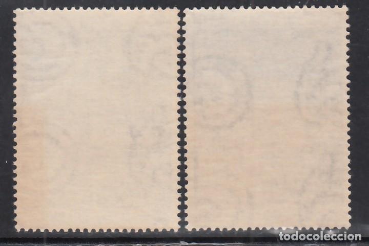 Sellos: ITALIA, 1950 YVERT Nº 558 / 559 /**/, Cúpula de San Pedro e Iglesias Italianas - Foto 2 - 232872940