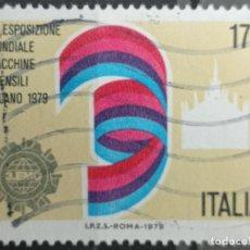 Sellos: SELLOS ITALIA. Lote 235393100