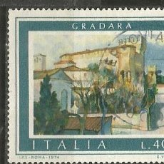 Timbres: ITALIA YVERT NUM. 1193 USADO. Lote 239827365