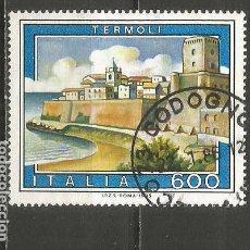 Timbres: ITALIA YVERT NUM. 1657 USADO. Lote 239879910