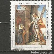 Timbres: ITALIA YVERT NUM. 2154 USADO. Lote 239969120