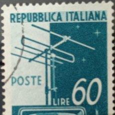 Sellos: SELLOS ITALIA. Lote 243929880