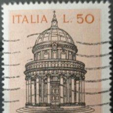 Sellos: SELLOS ITALIA. Lote 243929900