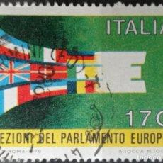 Sellos: SELLOS ITALIA. Lote 243929905