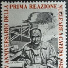 Sellos: SELLOS ITALIA. Lote 243929925