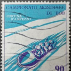 Sellos: SELLOS ITALIA. Lote 243929935