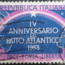 Sellos: SELLOS ITALIA. Lote 243929940