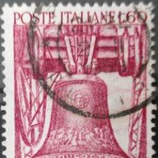 Sellos: SELLOS ITALIA. Lote 243930005