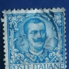 Sellos: SELLO DE ITALIA. VICTOR EMANUELLE III.. Lote 244536675