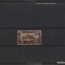 Sellos: SELLO USADO DE ITYALIA DE 1949. RARO.. Lote 254504290
