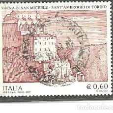 Sellos: ITALIA 2007 - YVERT NRO. 2959 - USADO .. Lote 254632980