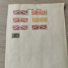 Sellos: ITALIANO STAMPS. Lote 260481150