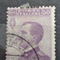 Sellos: ITALIA. Lote 262298405