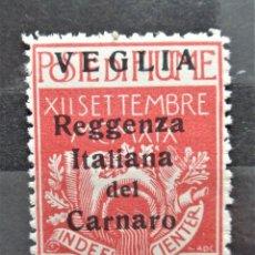 Sellos: ITALIA. Lote 262478155