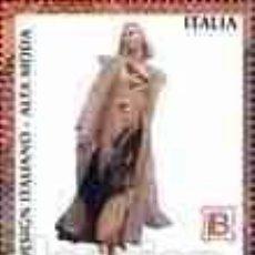 Sellos: SELLO USADO DE ITALIA 2002, YT 2597. Lote 263001935