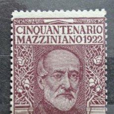Sellos: ITALIA. Lote 268444389
