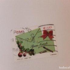 Sellos: AÑO 2013 ITALIA SELLO USADO. Lote 270751858