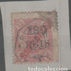 Sellos: LOTE K-SELLO PORTUGAL. Lote 279463698