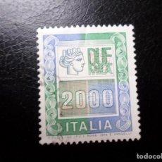 Sellos: ITALIA, 1978, YVERT 1368. Lote 287461118