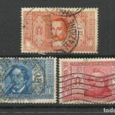 Sellos: ITALIA - - -1932 - USADO. Lote 288077658