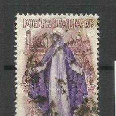 Sellos: ITALIA - - -1948- USADO -. Lote 288460268