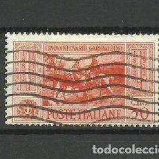 Sellos: ITALIA - - -1932- USADO -. Lote 288461733