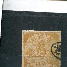 Sellos: JAPON JAPAN SELLOS ANTIGUOS PAISES EXOTICSO RAROS . Lote 42918848