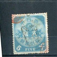 Sellos: JAPON JAPAN SELLOS ANTIGUOS PAISES EXOTICSO RAROS . Lote 42919416