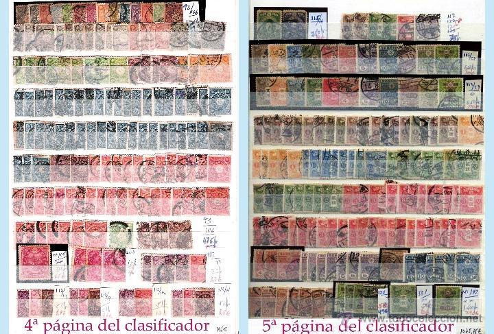 Sellos: STOCK JAPON SELLOS NUEVOS Y USADOS DE CLÁSICO HASTA 1980.VARIEDAD Y ALTO VALOR DE CATº.+16.000 € - Foto 3 - 47404550